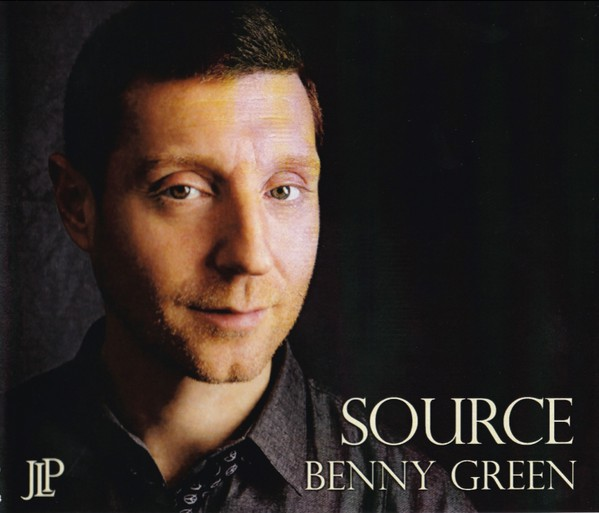 BENNY GREEN (PIANO) - Source cover