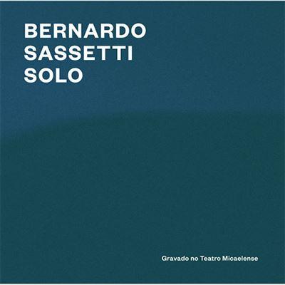 BERNARDO SASSETTI - Solo cover