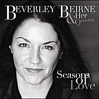 BEVERLEY BEIRNE - Seasons of Love cover