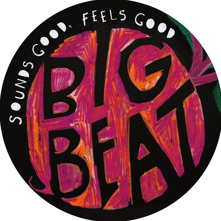 BIG BEAT - Sounds good. Feels good cover