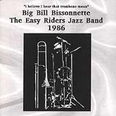 BIG BILL BISSONNETTE - I Believe I Hear That Trombone Moan cover