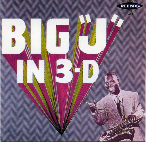 BIG JAY MCNEELY - Big