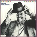 BIG JOE TURNER - Flip, Flop & Fly cover