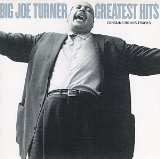 BIG JOE TURNER - Greatest Hits cover