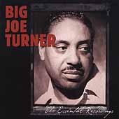 BIG JOE TURNER - The Essential Recordings cover