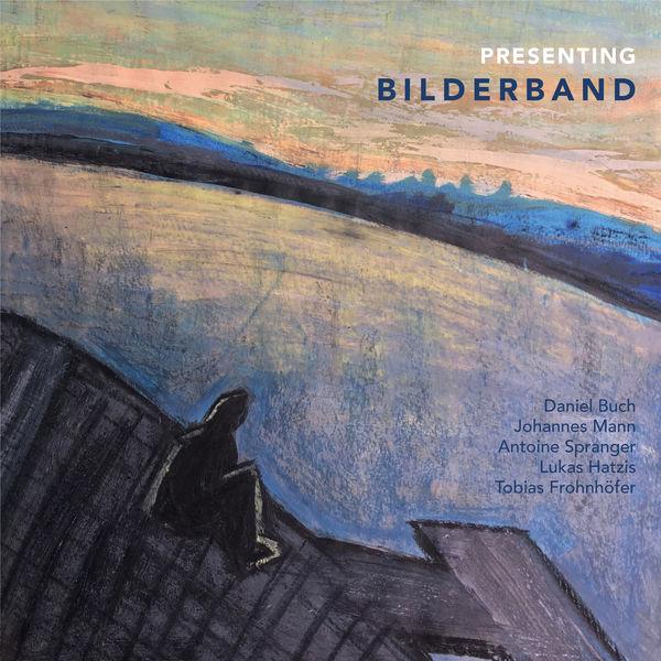 BILDERBAND - Presenting Bilderband cover