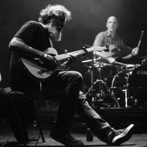 BILL ORCUTT - Bill Orcutt / Chris Corsano : Made Out of Sound cover