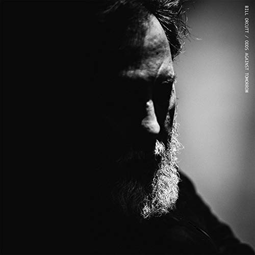 BILL ORCUTT - Odds Against Tomorrow cover