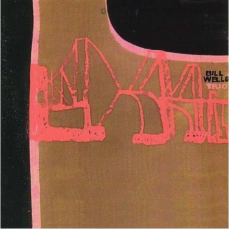 BILL WELLS - Also In White cover