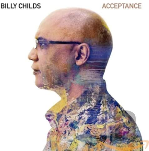 BILLY CHILDS - Acceptance cover