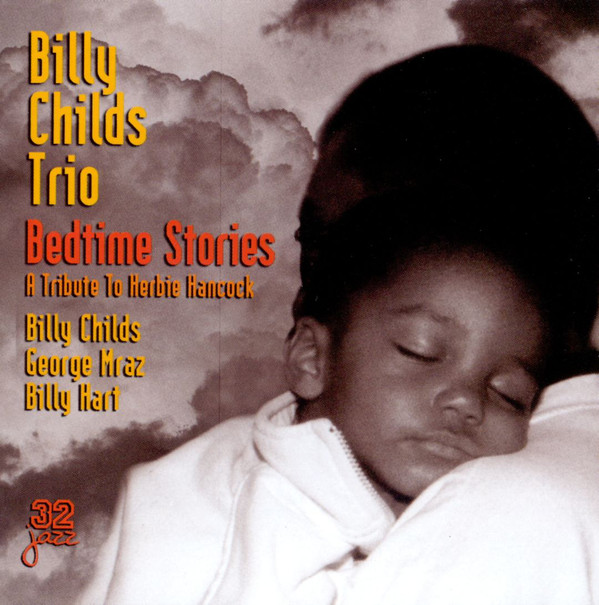 BILLY CHILDS - Bedtime Stories : A Tribute to Herbie Hancock cover