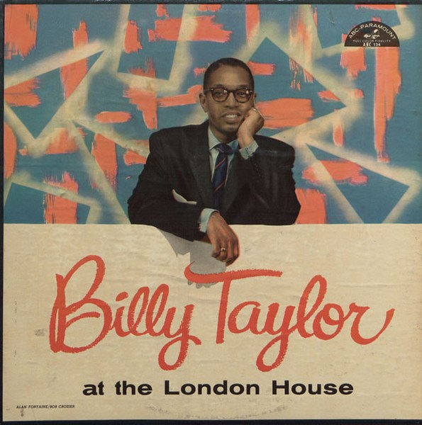 Billy taylor at the london house reviews for House music london