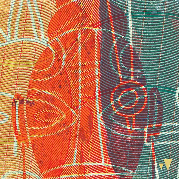 BIXIGA 70 - The Copan Connection : Bixiga 70 Meets Victor Rice cover