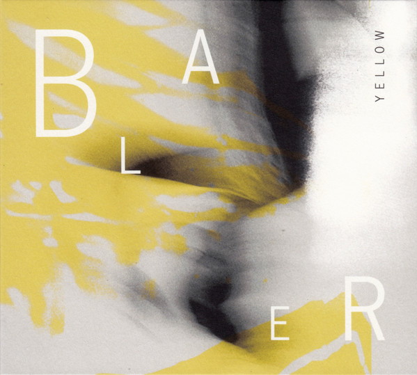 BLAER - Yellow cover