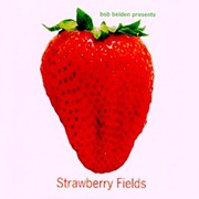 BOB BELDEN - Bob Belden Presents Strawberry Fields cover