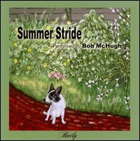 BOB MCHUGH - Summer Stride cover
