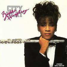 BOBBI HUMPHREY - City Beat cover