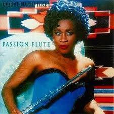 BOBBI HUMPHREY - Passion Flute cover