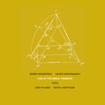 BOBBY BRADFORD - Bobby Bradford / Hafez Modirzadeh / Ken Filiano / Royal Hartigan : Live At The Magic Triangle cover