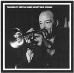 BOBBY HACKETT - The Complete Capitol Bobby Hackett Solo Sessions cover