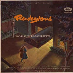 BOBBY HACKETT - Rendezvous cover