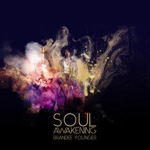 BRANDEE YOUNGER - Soul Awakening cover