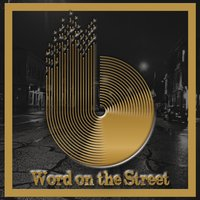 BRASS-A-HOLICS - Word on the Street cover