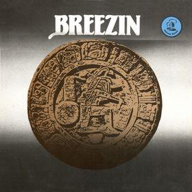 BREEZIN - Breezin cover