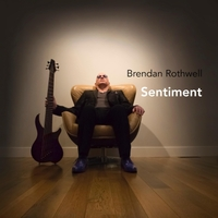 BRENDAN ROTHWELL - Sentiment cover