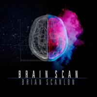 BRIAN SCANLON - Brain Scan cover