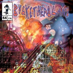 BUCKETHEAD - Aquarium cover