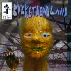 BUCKETHEAD - Closed Attractions cover
