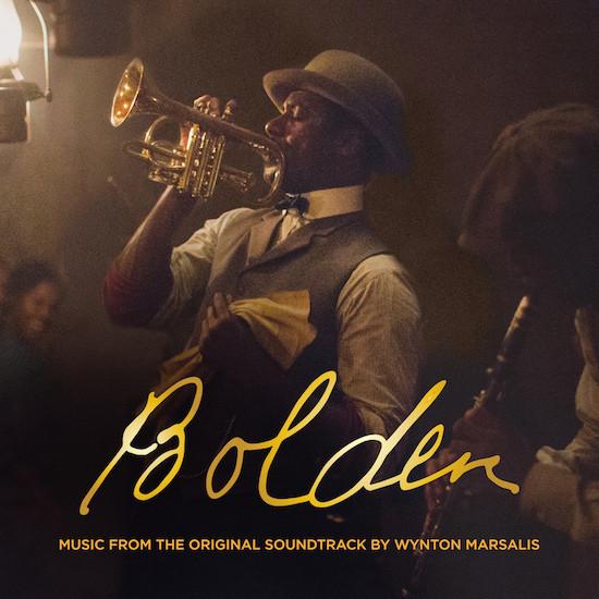 BUDDY BOLDEN - Bolden cover