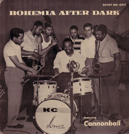 Kenny Clarke Bohemia After Dark