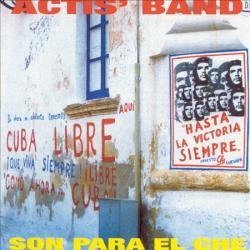CARLO ACTIS DATO - Actis Band : Son Para el Che cover