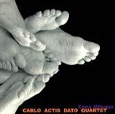 CARLO ACTIS DATO - Enna Milonga cover