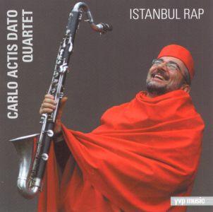 CARLO ACTIS DATO - Istanbul Rap cover