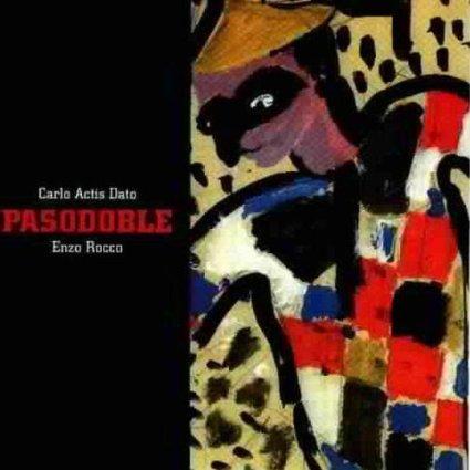 CARLO ACTIS DATO - Pasodoble cover
