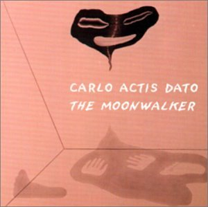 CARLO ACTIS DATO - The Moonwalker cover