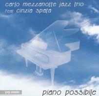 CARLO MEZZANOTTE - Piano Possibile cover