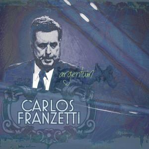 CARLOS FRANZETTI - Argentum cover