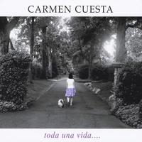 CARMEN CUESTA (CARMEN CUESTA-LOEB) - Toda una Vida cover