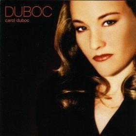 CAROL DUBOC - Duboc cover