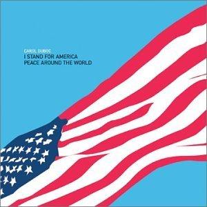 CAROL DUBOC - I Stand for America cover