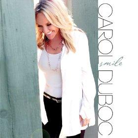 CAROL DUBOC - Smile cover