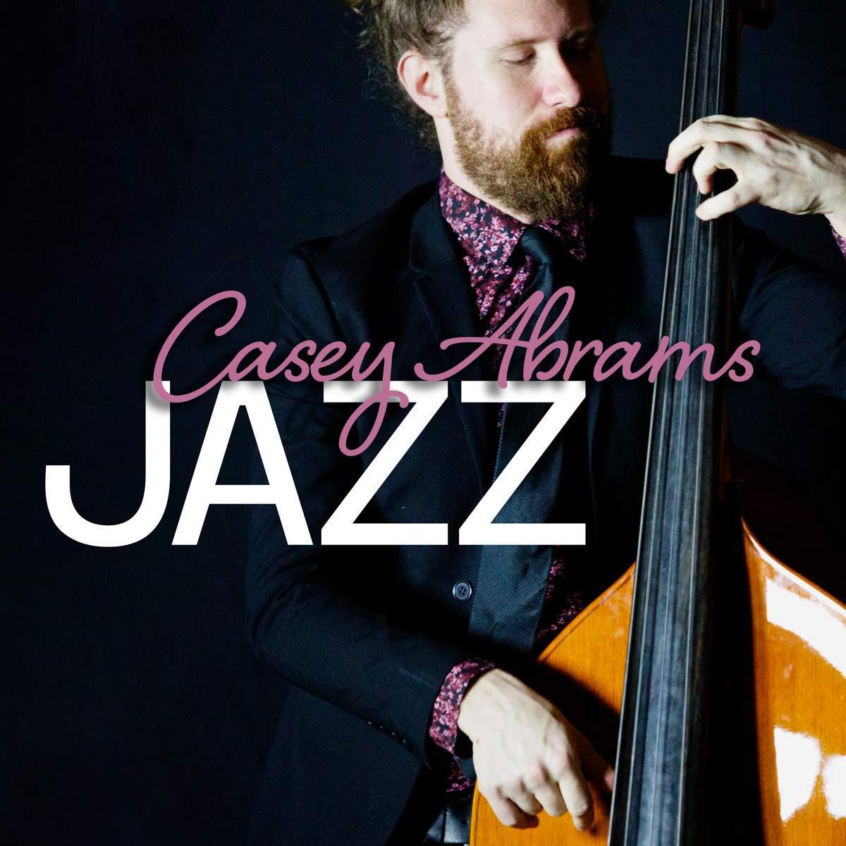CASEY ABRAMS - Jazz cover