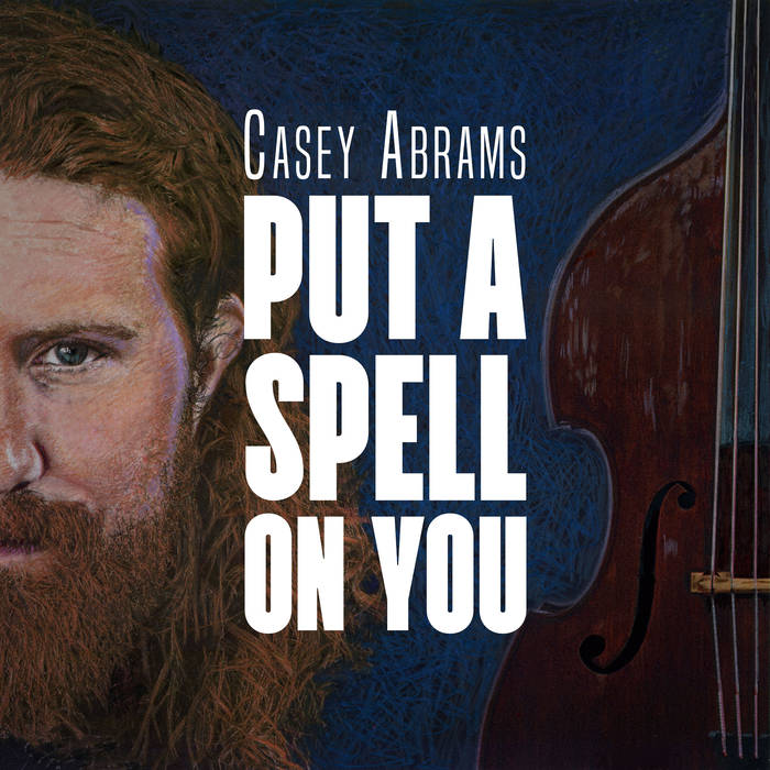 CASEY ABRAMS - Put a Spell on You cover
