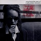 CASSANDRA WILSON - Song Book: The Best Of cover