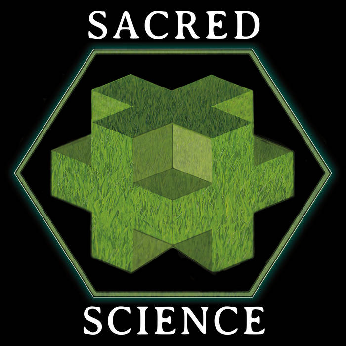 CATHERINE GOLDWYN / PHIL LEWIS - Sacred Science cover