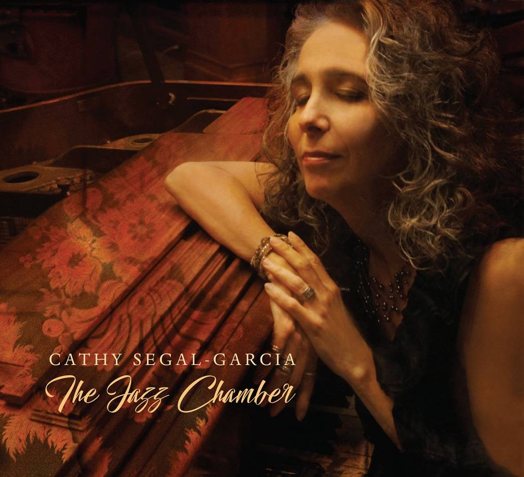 CATHY SEGAL-GARCIA - The Jazz Chamber cover
